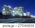 川崎_工場夜景 27540938
