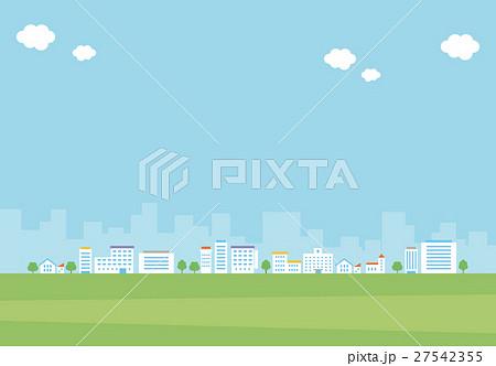 都市風景 27542355