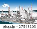 工業業専用地域 27543103