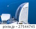 【神奈川県】横浜・都市風景 27544745