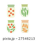 料理 きゅうり キュウリのイラスト 27546213