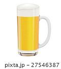 ビール 27546387