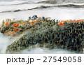 備中松山城のスケッチ 27549058