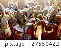 Thai Ramayana Dolls 27550422