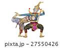 Thai Ramayana Dolls 27550426