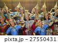 Thai Ramayana Dolls 27550431