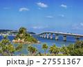 沖縄 古字利島 古字利大橋 27551367