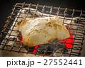 やきたてお餅 日本食 Dish Japanese foods of the rice cake 27552441