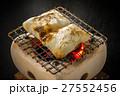 やきたてお餅 日本食 Dish Japanese foods of the rice cake 27552456