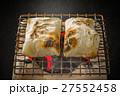 やきたてお餅 日本食 Dish Japanese foods of the rice cake 27552458