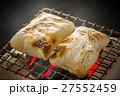 やきたてお餅 日本食 Dish Japanese foods of the rice cake 27552459