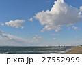 稲毛海浜公園 風景 海岸の写真 27552999