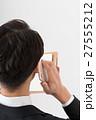電話をするビジネスマン 27555212