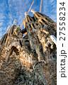 サグラダ・ファミリア(スペイン-バルセロナ) 27558234