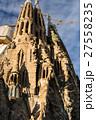 サグラダ・ファミリア(スペイン-バルセロナ) 27558235
