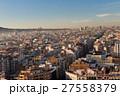 サグラダ・ファミリアから望むバルセロナ市街(スペイン-バルセロナ) 27558379