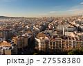 サグラダ・ファミリアから望むバルセロナ市街(スペイン-バルセロナ) 27558380