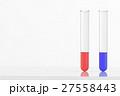 試験管 研究 実験のイラスト 27558443