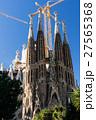 サグラダ・ファミリア(スペイン-バルセロナ) 27565368