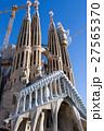 サグラダ・ファミリア(スペイン-バルセロナ) 27565370