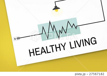 Health Fit Treatment Wellness Concept 27567182