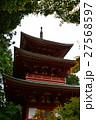 秋の油山寺 27568597