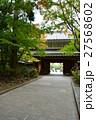 秋の油山寺 27568602