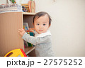 1歳 赤ちゃん 男の子の写真 27575252