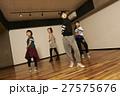 ダンススクール 27575676