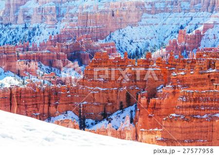 Winter Bryce 27577958