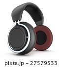 ヘッドフォン ヘッドホン ヘッドフォーンのイラスト 27579533