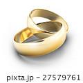 指輪 リング 鳴るのイラスト 27579761