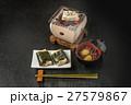 やきたてお餅 日本食 Dish Japanese foods of the rice cake 27579867
