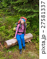 アウトドア 屋外 森林の写真 27581337