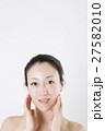 女性のポートレート 27582010