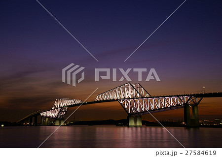 東京ゲートブリッジ 27584619