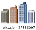 高層ビル、ニューヨーク、摩天楼 27586097