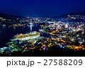 長崎 鍋冠山からの夜景 27588209