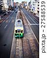 路面電車 27588539