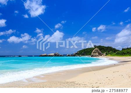 阿波連ビーチ 27588977