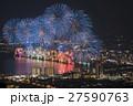 びわ湖の花火 27590763