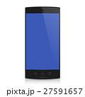 スマートフォン 携帯電話 スマホのイラスト 27591657