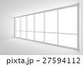 空間 部屋 窓のイラスト 27594112