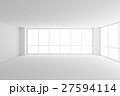 空間 部屋 窓のイラスト 27594114