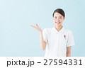 医療イメージ(20代女性) 27594331