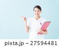 医療イメージ(20代女性) 27594481