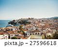 街 海岸線 イタリアの写真 27596618