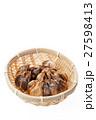 黒にんにく、黒ニンニク、焼きニンニク 27598413