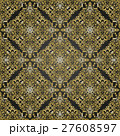 Seamless Vector Classic Pattern 27608597