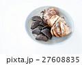 黒にんにく、黒ニンニク、焼きニンニク 27608835